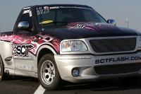 Racing Like A Girl: Kennady Jones And Her Lightning Pickup