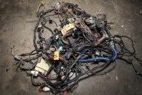 Rehab Rewired: Upgrading Fox body Wiring With Ron Francis Wiring