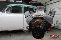 Project Sucker Punch: Do-It-Yourself Assembly Of A 383 Stroker