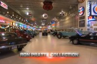 Ron Pratte Auctioning Off Entire Collection