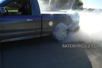 Video: Ultra Violent 2006 Dodge RAM SRT-10 Puts The Hammer Down