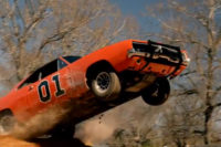 Video: AutoTrader Helps Duke Boys Replace General Lee During Pursuit