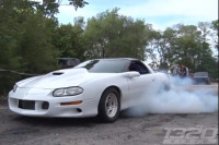 "Video: Fire Fighters Don't Get Concept Behind The ""Burnout Contest"""
