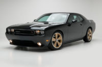 Video: Hurst Keeps The Musclecar Alive New Alloy Wheels, Spring Kits