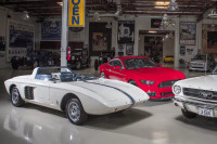 Video: Jay Leno's Top Ten Mustangs For The Car's 50th Anniversary