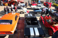Official Collector Car Appreciation Day Designated for July 11th