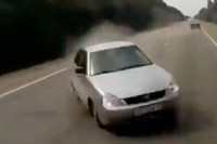 Video: July 2014 Car Accident Compilation - Just Try To Look Away