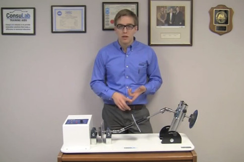 Video: See How Driveshaft Drive Angle Affects Vehicle Performance