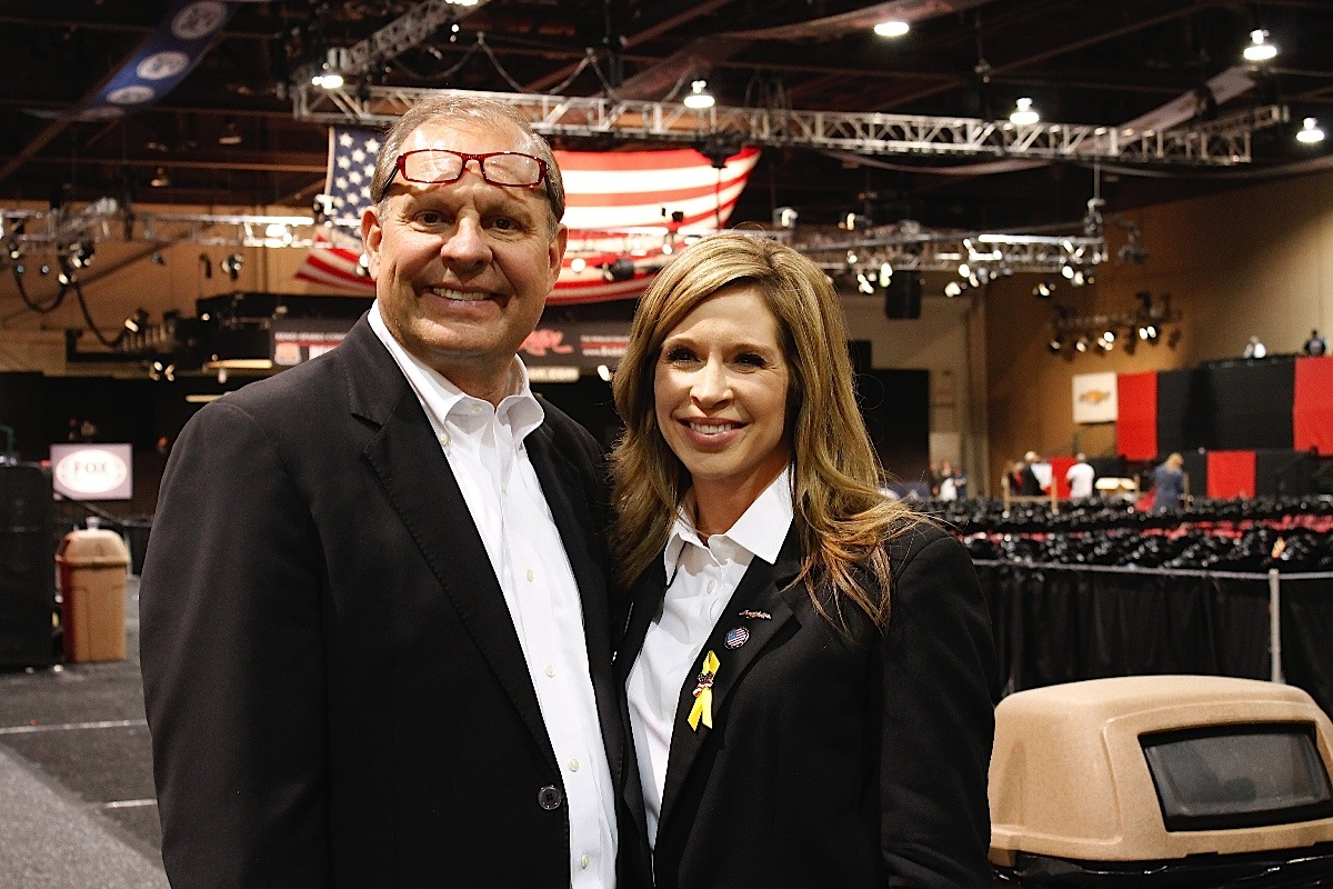 The barrett jackson experience we follow two cars across the block spanky assiter is one of more familiar faces at barrett jackson he and his wife amy have been auctioneers for barrett jackson for decades sciox Image collections