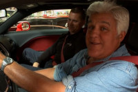 Video: Jay Leno Gets A Visit From Tim Kuniskis And The Hellcat Hemi