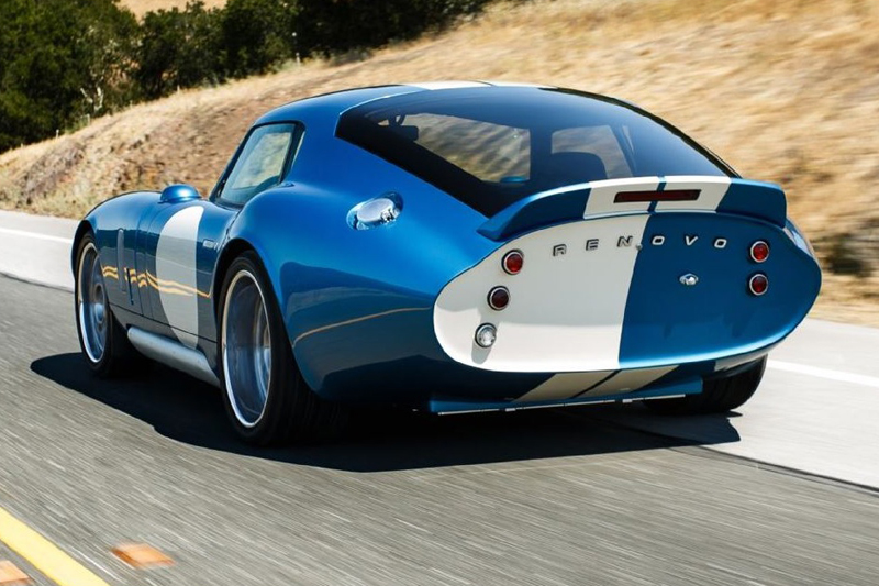Video Are We Ready For An Electric Supercar With Gobs Of Torque