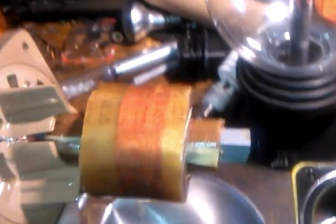 Video: How Does It Look Inside? Taking Apart An Ignition Coil