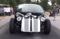 Video: Twin Turbo LS-powered Buggy is All You Need as a Daily Driver