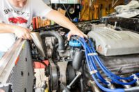 Hotter Fox Body Ignition Upgrades With Performance Distributors
