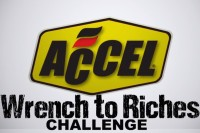 Video: Wrench To Riches - Looking For The Next Performance Ideas