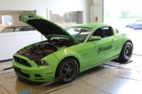 Engineered Power: Creating Reliable High Horsepower Ford Packages