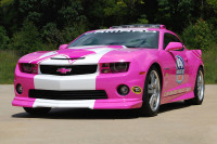 Video: Chevrolet Changes Gears For Breast Cancer Awareness Month
