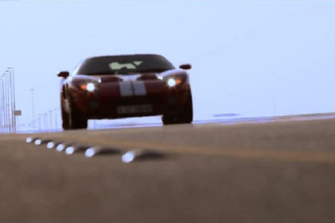 Will There Be A Ford GT At Le Mans In 2016? Ford Hasn't Said No