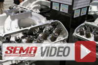 SEMA 2014: Edelbrock Expands Line of Top-end Power Kits