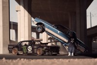 Video: World Premiere of Gymkhana 7 And Block's 845 hp Hoonicorn