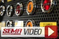 SEMA 2014: Classic Industries Talks About New B2B Buyer's Program
