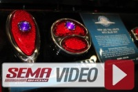 SEMA 2014: United Pacific Lights The Way For Classic Hot Rods