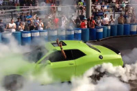 Video: FCA Posts Best Hellcat Burnouts Of the Year, We Add To It