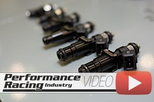 PRI 2014: Deatschwerks Introduces DV2 Injectors and DW400 Pump