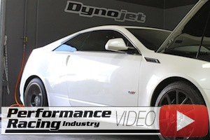 PRI 2014: DynoJet's 3rd-party Controllers For Precise Dyno Tuning