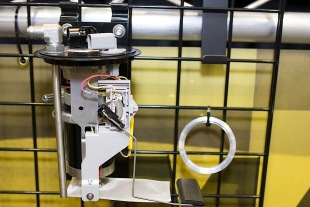 PRI 2014 Video: Efficient, Powerful, and Smart Pumps From FueLab