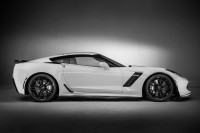 Video: Vengeance Racing Is At It Again, But With Their Z06