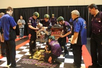 PRI 2014: Hot Rodders of Tomorrow Compete for Scholarships