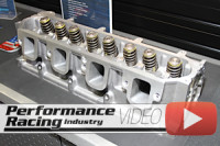 PRI 2014: Scoggin-Dickey Parts Center Knows LS and LT Performance