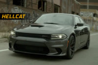 Video: Charger SRT Hellcat And Eminem Pair Up In Video Teaser
