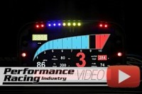 Video PRI 2014: Stack's LCD Motorsports Display is a Clear Winner