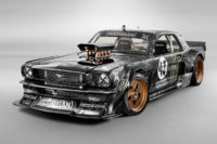 "Video: Up Close With Ken Block's 1965 Mustang ""Hoonicorn"" RTR"