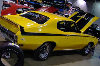 Video: The Queen Of Muscle, The 1970 Buick GSX Stage 1