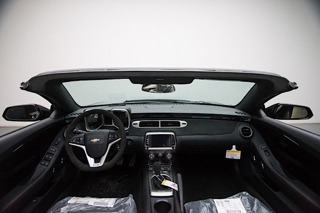 2015 chevrolet camaro production autos post. Black Bedroom Furniture Sets. Home Design Ideas
