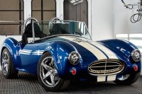Video: Technology Meets Performance With BAAM's 3-D Printed Cobra