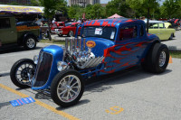 """Video: MAVTV's """"Dream Ridez"""" Tours Country In Search Of Sweet Cars"""