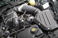 An Inside Look At ROUSH/Ford Racing's 2015 Mustang TVS Supercharger
