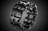 Video: Cool Tools For Gearheads: Leatherman's Multi-tool Watchband