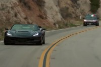 Video: Jay Leno Gets Busted in New Z06