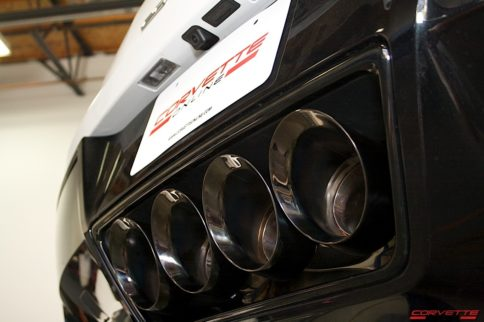 We Install, Dyno, and Road Test Corsa's C7 Exhaust and X-pipe!