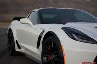 2015 Corvette Z06 Track and Touring Impressions