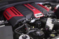 Video: Redline Motorsports Supercharges The Z/28 Camaro