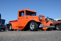 Event Alert: Goodguys 6th Spring Nats In Scottsdale
