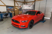 More Power In Minutes: JMS Chip Upgrades Our '15 EcoBoost Mustang