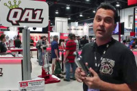 Video: Hollywood Hot Rods, QA1 Join Forces On New Shocks