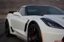 Video: Tadge Juechter Gives Some Insight on the Z06 Suspension